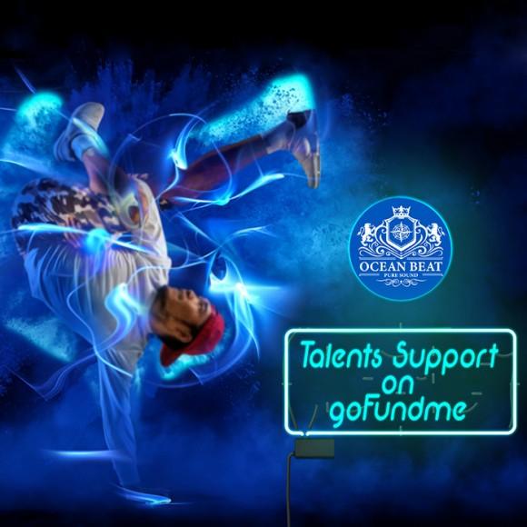 Break-Dancer Talents Kickstart Program